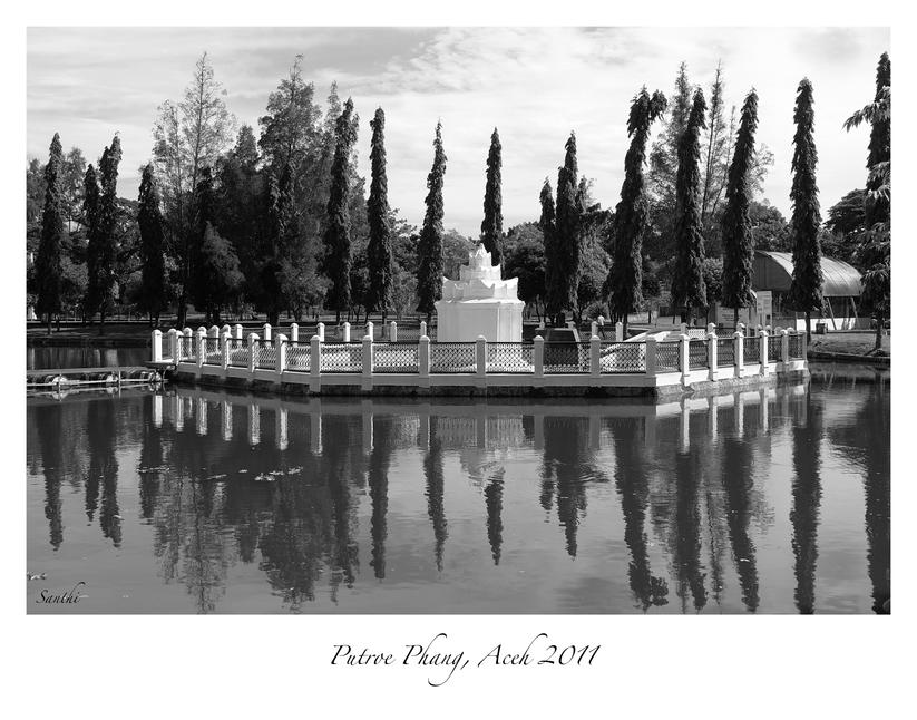 Putro Phang, Aceh 2010