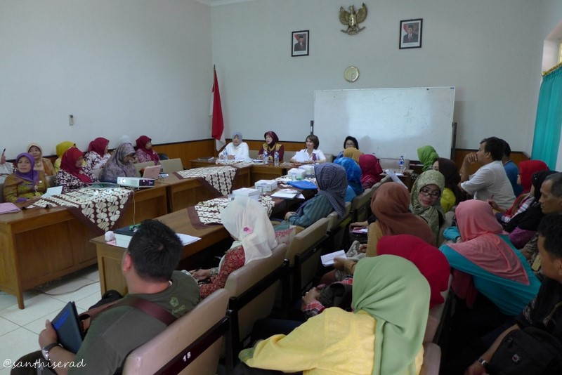 Briefing Peserta Lomba Masak makanan & minuman khas daerah (Copy)