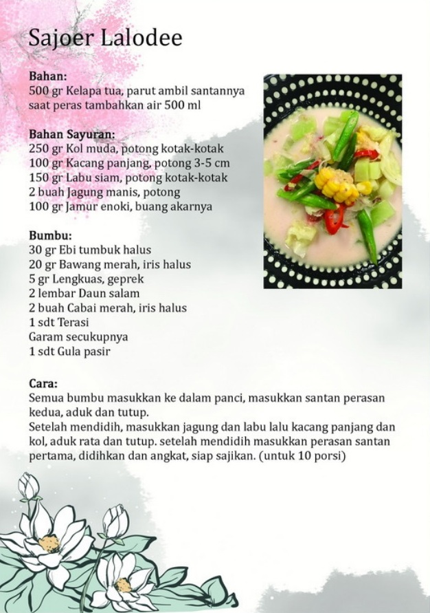 Buku masakan betawi 9