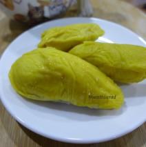Durian Raja Kunyit