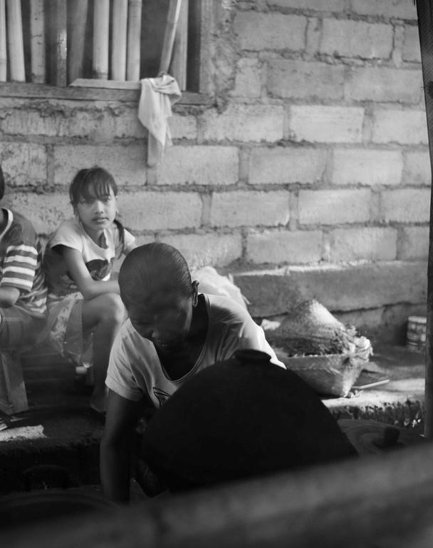 Anak-anak Bali