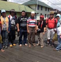 Day 2: Perjalanan Saya ke Kutai Barat bersama Tim Jelajah Kuliner Nusantara Kompas