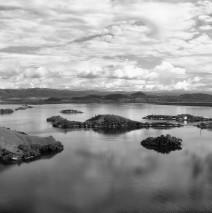 Danau Sentani – Jayapura, 2012
