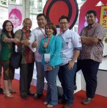 Bincang Kuliner Pekan Produk Kreatif Indonesia 2013