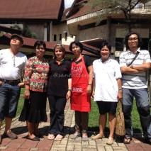 Day 4: Perjalanan Saya ke Kutai Barat bersama Tim Jelajah Kuliner Nusantara Kompas