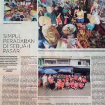 Artikel Saya di Kompas Minggu, 6 Oktober 2013
