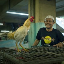 Pasar Kodim Pekanbaru: Jagoan