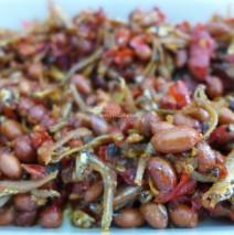 Balado Teri Kacang
