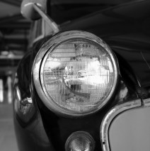 Eye of the Classic Car