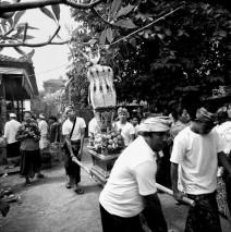 Ngaben, Karangasem 2012