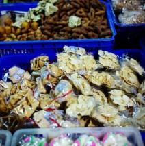 Pasar Badung, Bali: Aneka Camilan