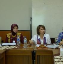 Penjurian Pangan Nusa Purwokerto, 23 Mei 2014