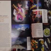 Artikel Saya di Majalah Dewi
