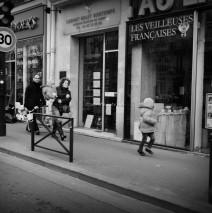 Famille et boutique