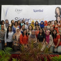 Sisterhood Kartini – Dove