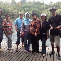 Day 3: Perjalanan Saya ke Kutai Barat bersama Tim Jelajah Kuliner Nusantara Kompas