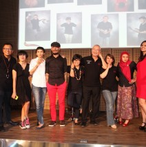 Culinary Sharing Cerita Citarasa Sumatera, 25 April 2014