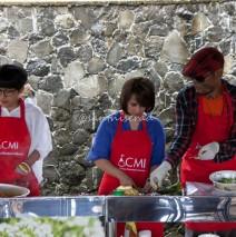 Culinary Sharing Herbal Kuliner dalam Kunjungan Unilever ke BumiHerbal
