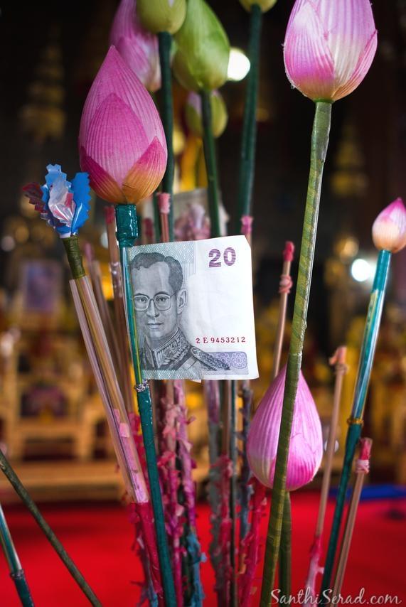 Bunga Uang?